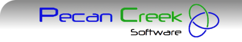 Pecan Creek Software